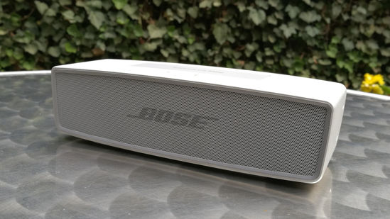 Picture of Bose Wireless Speaker