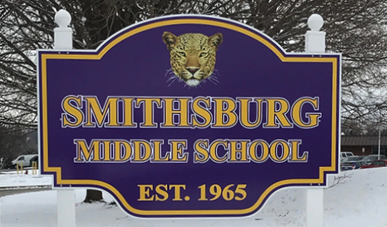 Picture for vendor Smithsburg Middle School